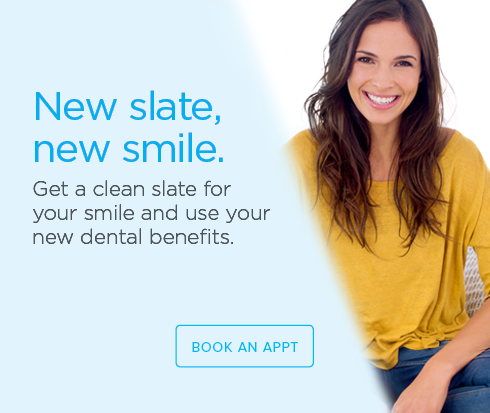 Stone Oak Modern Dentistry and Orthodontics - New Year, New Dental Benefits